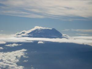 Планината Килиманджаро
