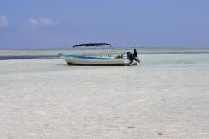 Рибарска идилия на о.Занзибар