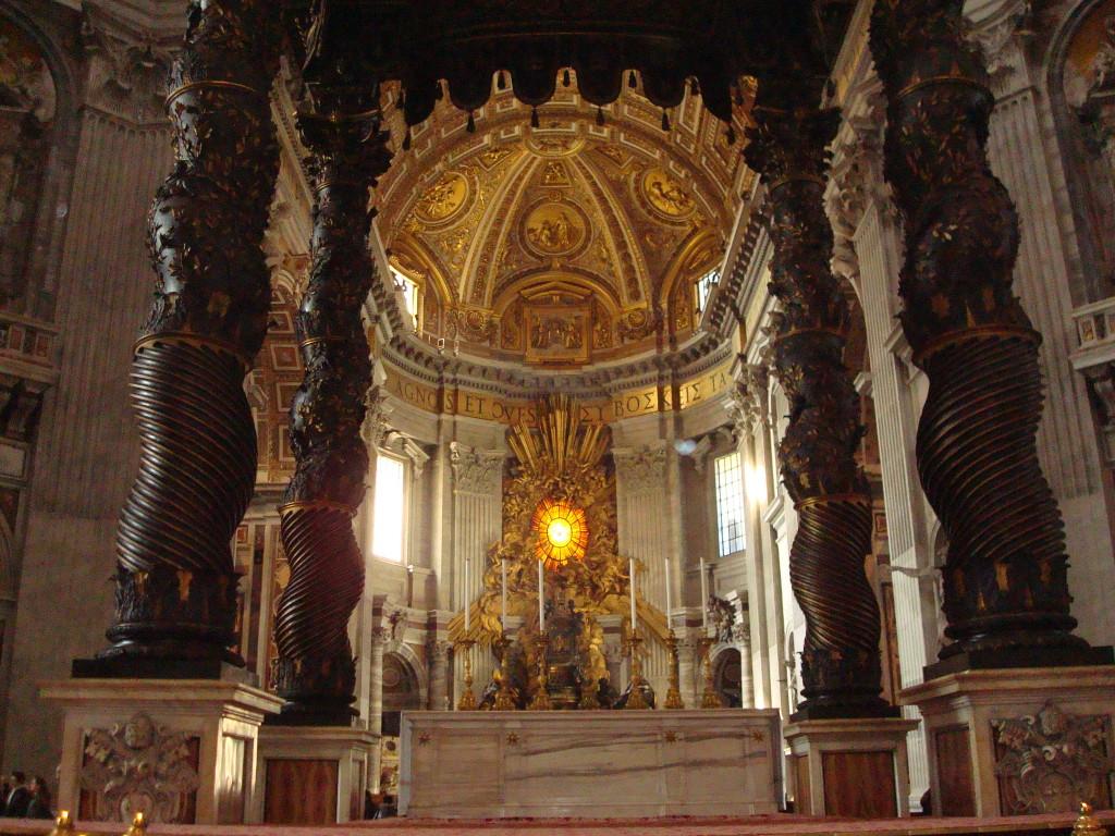 Базиката Сан Пиетро
