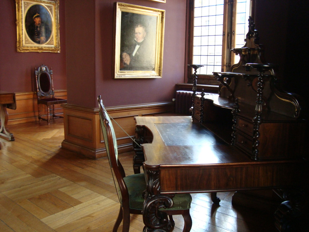 Музеят на националната история в замъка Фредериксборг