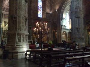 Свети Жеронимуш - Лисабон