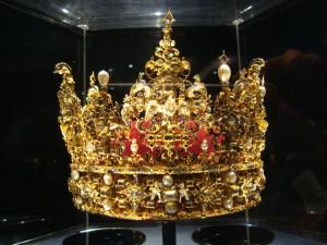 Кралската колекция в Розенборг
