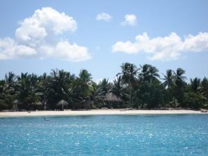 Остров Саона, Доминиканска република