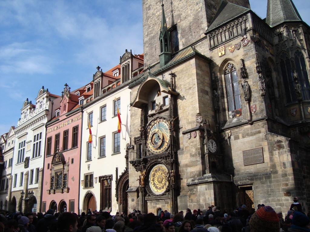 Астрономическият часовник