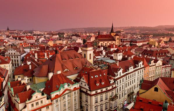 """""""Златна"""" Прага"""