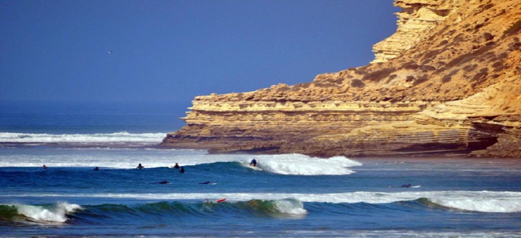 Мароко, Килър Пойнт