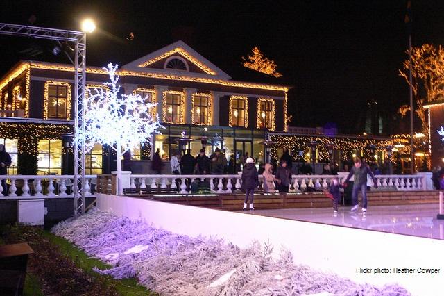 9. Коледа в Гьотеборг, Швеция