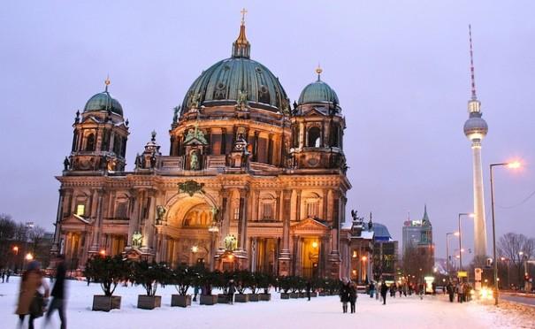 berlin-winter