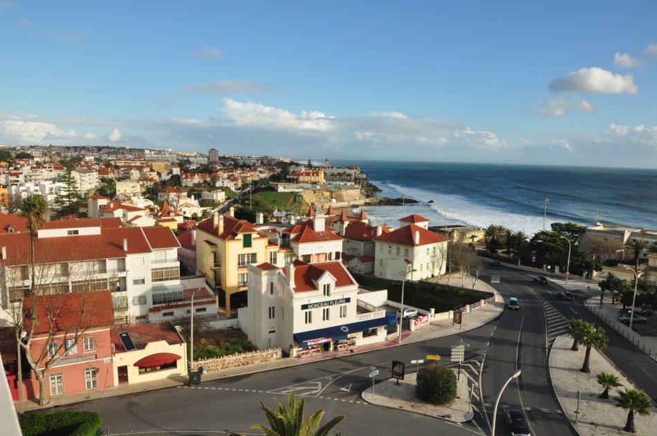 estoril-portugalia