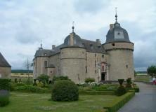 шато-лаво-белгия-замък