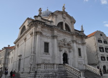 st-vlaho-church-dubrovnik