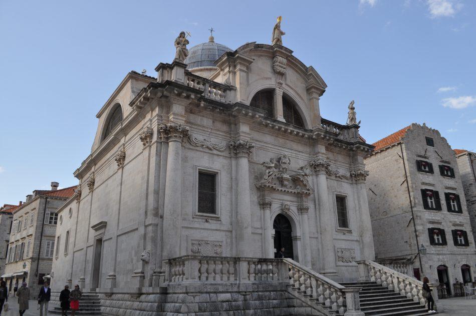 st-vlaho-church-dubrovnik