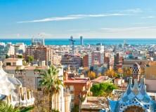 gaudi-park-guell-barcelona