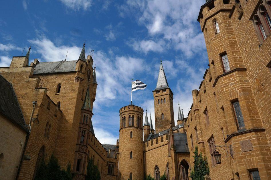 замък-хоенцолерн-германия