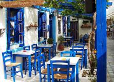остров Кос Гърция