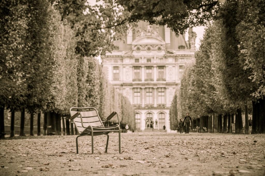 Париж - най-романтичният град в света