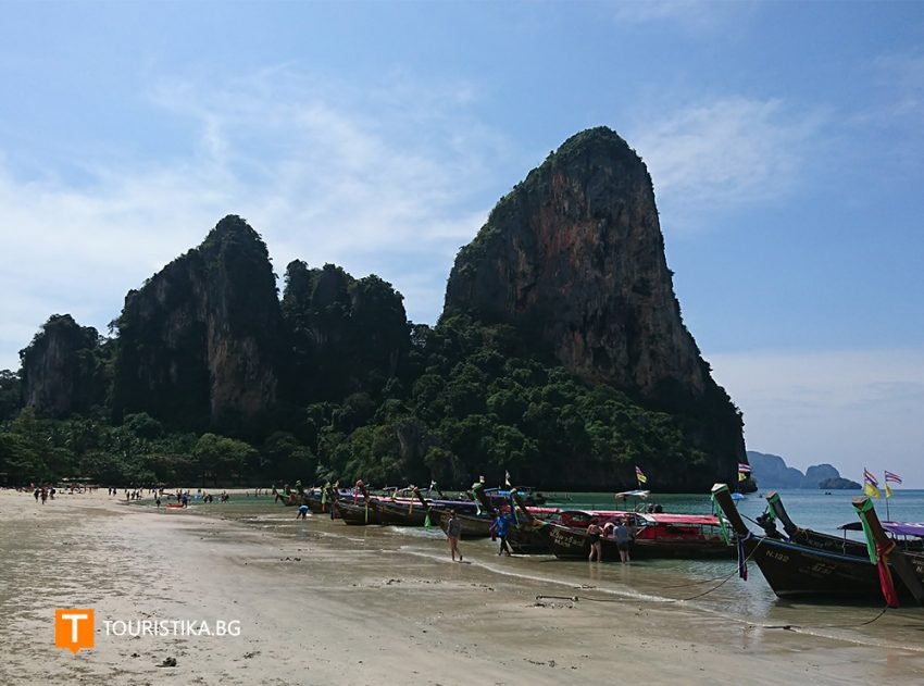 Krabi-Rilei-beach-Railay
